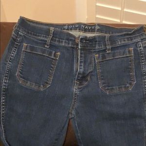 Denim - Old Navy flare jeans